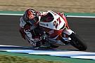 Moto3 Moto3スペイン決勝:エッテル初優勝、鳥羽表彰台を争うも9位、鈴木6位