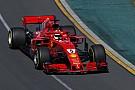 Formula 1 Vettel: Ferrari henüz gerçek performansını göstermedi