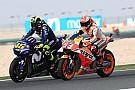 MotoGP Галерея: перший день Гран Прі Катару
