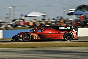 IMSA Breaking news Pigot to sub for Tincknell in Mazda at Mid-Ohio