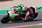 MotoGP Espargaro desak Aprilia perbaiki performa untuk menjaganya