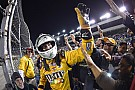 NASCAR Cup Kyle Busch makes it three in a row with win at Richmond