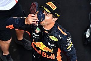 Fórmula 1 Declaraciones Ricciardo dice que no sabe