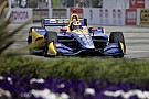 IndyCar Le point IndyCar - Rossi, taille patron