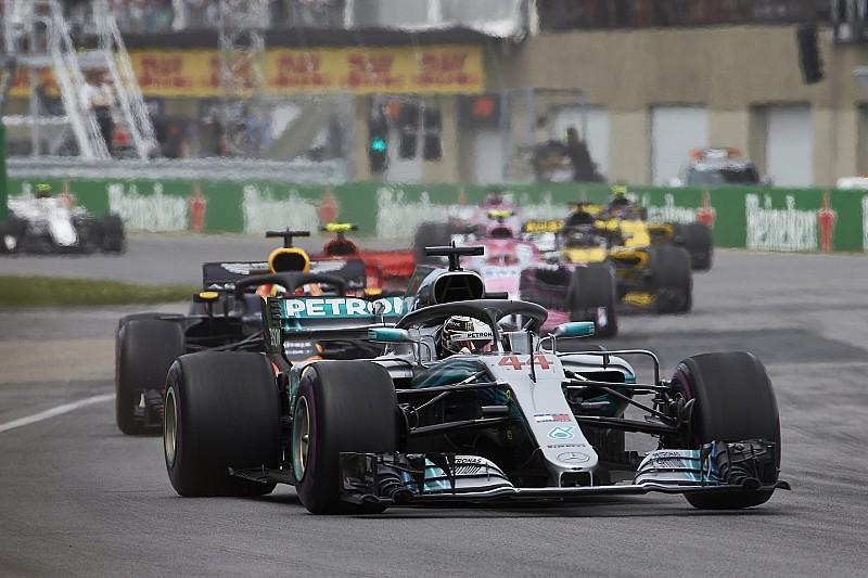Mercedes, yeni motorla ilgili kararı cuma günü verecek