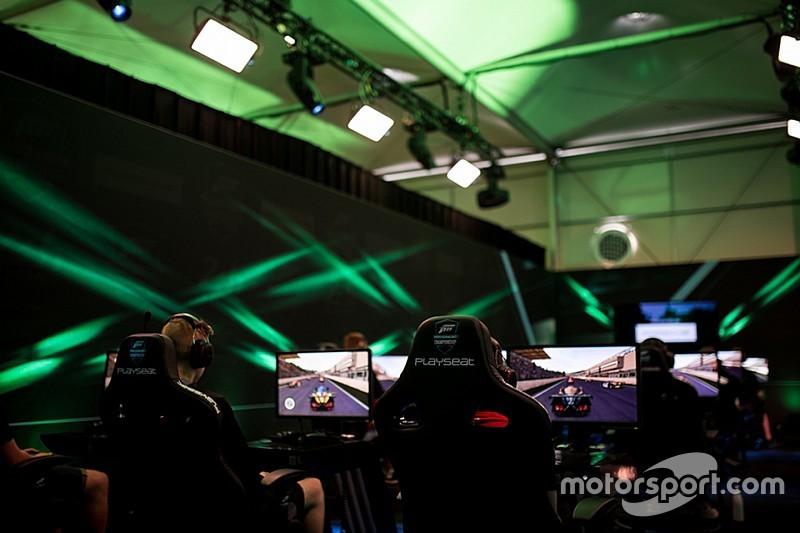 Motorsport Network та 24 години Ле-Мана запустять серію кіберспорту