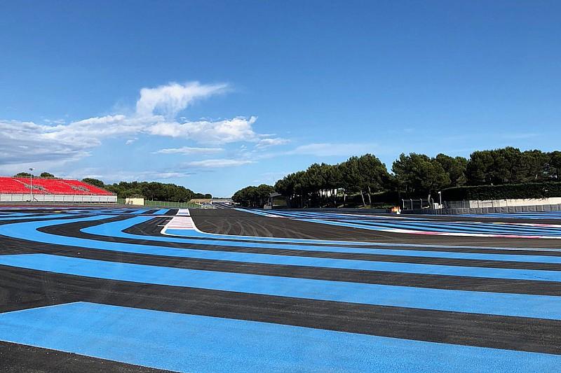 Formel 1 Le Castellet 2018: Programm Live-TV und Live-Stream