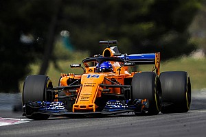 Formula 1 Breaking news McLaren's rivals surprised by its struggles
