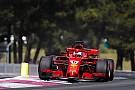 Formule 1 Vettel : Un circuit où le pilote peut