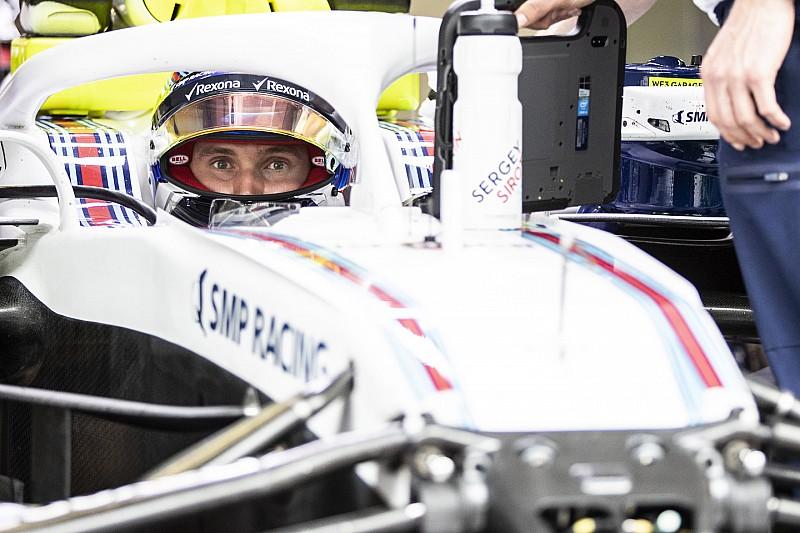 Сироткін: Я провів свою найкращу гонку у Франції, але ніхто цього не помітив