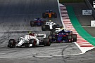 Formule 1 Gasly craint de voir Sauber dépasser Toro Rosso grâce à Ferrari