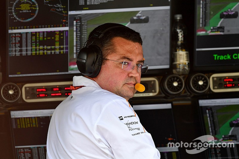 Boullier torna in F1: farà parte dell'organizzazione del Gran Premio di Francia 2019