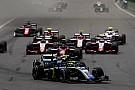 FIA F2 La F2 admet un nombre de problèmes techniques
