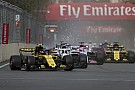 F1 chiefs pass overtaking rule changes despite team opposition