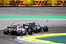 Formula 1 F1 warned against