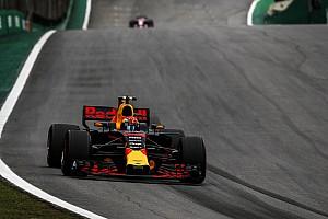 Formule 1 Nieuws Horner wijt mindere race Red Bull in Brazilië aan tekort aan vermogen