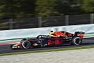 Com tempo da manhã, Ricciardo fecha como mais rápido do dia