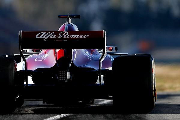 Fórmula 1 Noticias La llegada de Alfa Romeo dispara el atractivo de Sauber