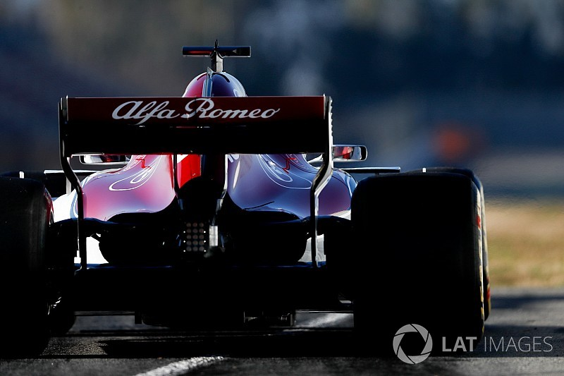 "Alfa Romeo has made Sauber ""much more attractive"""