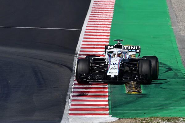 Williams a identifié deux faiblesses majeures sur la FW41