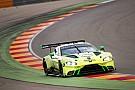 WEC La nouvelle Aston Martin Vantage dépasse les 20'000 km