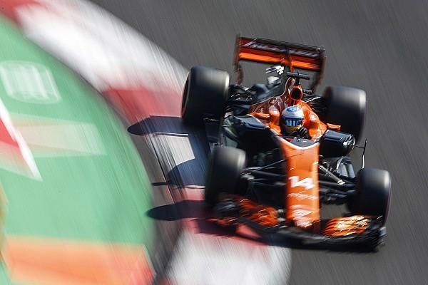 Fittipaldi cree que Alonso disputará el título en 2018