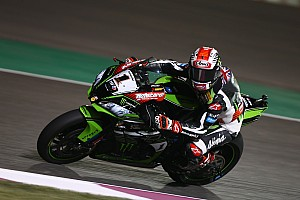 Superbikes Verslag vrije training WSBK Qatar: Rea domineert trainingen, Van der Mark vijfde