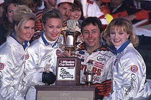 Monster Energy NASCAR Cup Special feature Alan Kulwicki: Sang 'Underbird' yang melegenda