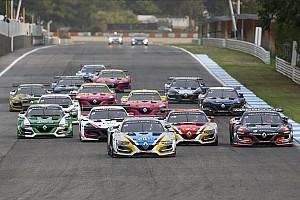 GT Race report Estoril RST: Palttala and Schiller win Endurance crown
