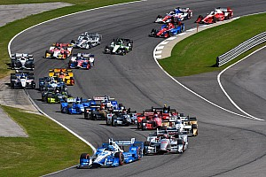 IndyCar Breaking news IndyCar weekend formats set to change in 2017