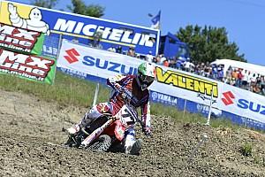 Motocross Italiano Gara Lupino si riprende la vetta nella MX1 Tricolore a Cavallara