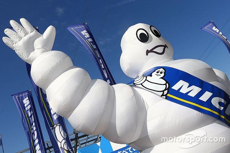 В Michelin назвали два условия возвращения в Формулу 1