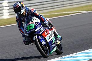 Moto3 Race report Motegi Moto3: Bastianini stuns Binder with last-lap pass