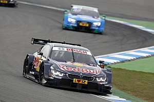 DTM Race report Hockenheim DTM: Molina dominates, Wittmann extends points lead