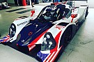 First LMP3 Ligier customer test successfully completed for United Autosports