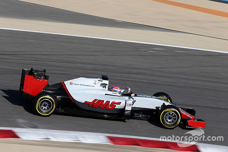 Haas can't expect to finish fifth every weekend - Steiner