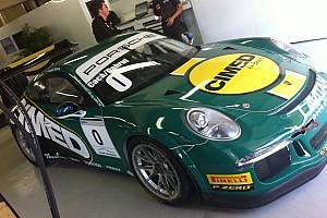 Porsche Últimas notícias Cacá crê em viabilidade de torneio sul-americano da Porsche