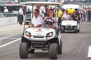 "IndyCar 博客 ""笔记本"":见证Indy 500赛前""传奇日"""
