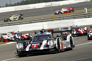WEC Preview Fiesta Mexicana: taking the Porsche 919 Hybrid into a baseball stadium