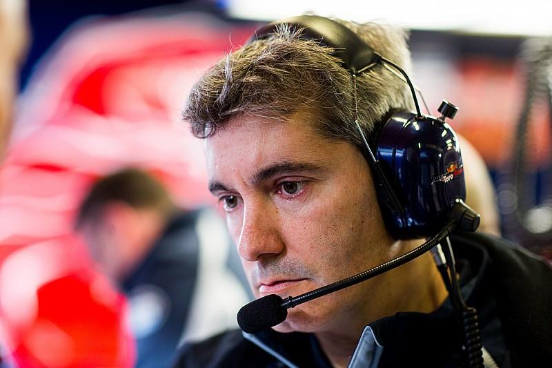 Sauber посилився колишнім інженером Ферстаппена