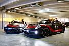 Le WEC et Le Mans s'offrent une Porsche comme Safety Car