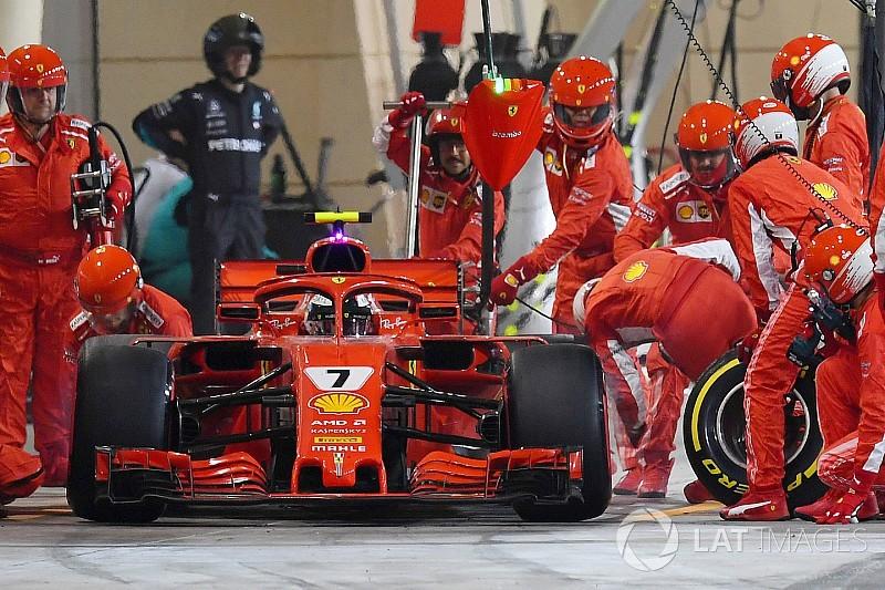 F1 tehlikeli pit çıkışı trendi hakkında