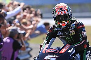 MotoGP Réactions Journée positive pour Zarco malgré le résultat brut