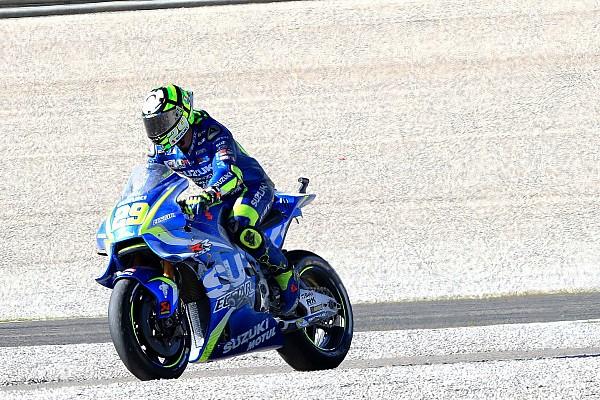 MotoGP Noticias de última hora Iannone: