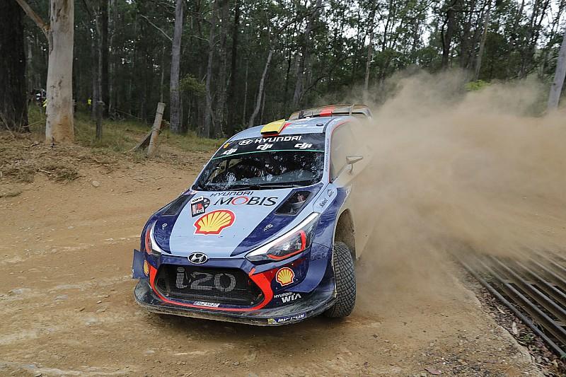 Mikkelsen: Hyundai WRC aracı bana Volkswagen'i hatırlatıyor
