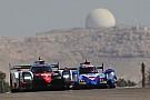 WEC El WEC podrá penalizar a los LMP1 privados si superan a Toyota