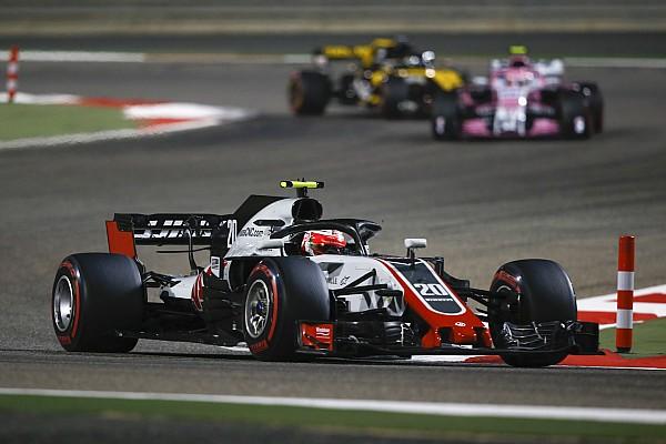 Forma-1 Motorsport.com hírek Magnussen biztos benne, Grosjean nem direkt tartotta fel