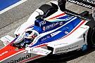 """Formula E Rosenqvist: """"Meritavamo di vincere noi della Mahidra"""""""