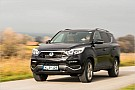 Automotive SsangYong Rexton im Test