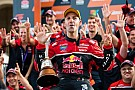Supercars Whincup titré à l'issue d'un incroyable final !